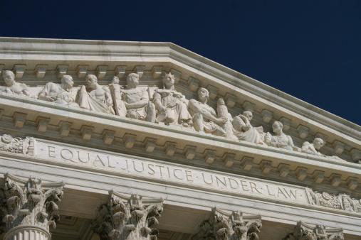 Equality「Supreme Court Building」:スマホ壁紙(14)