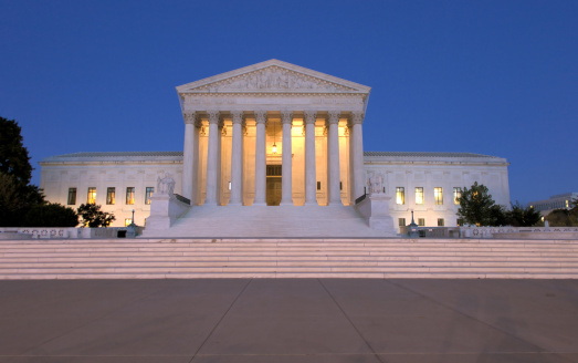 US Supreme Court Building「US Supreme Court」:スマホ壁紙(7)