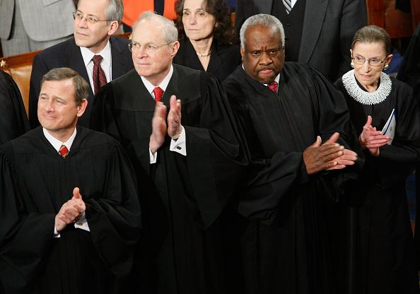 Justice - Concept「President Obama Addresses Joint Session Of Congress」:写真・画像(10)[壁紙.com]
