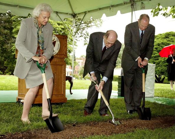 Grass Family「Supreme Court Begins Facilities Modernization Project」:写真・画像(4)[壁紙.com]