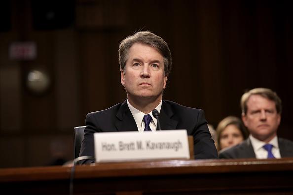 Hart Senate Office Building「Senate Holds Confirmation Hearing For Brett Kavanaugh To Be Supreme Court Justice」:写真・画像(0)[壁紙.com]