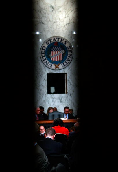 Answering「Confirmation Hearings For Supreme Court Nominee Sonia Sotomayor Continue」:写真・画像(13)[壁紙.com]