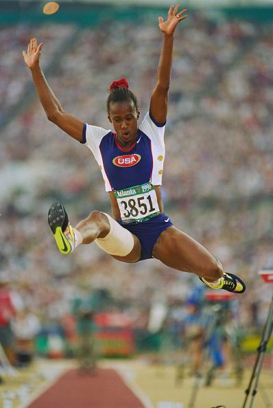 Long Jump「XXVI Olympic Summer Games」:写真・画像(10)[壁紙.com]