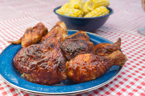 Ice Tea「Barbecue Chicken」:スマホ壁紙(13)