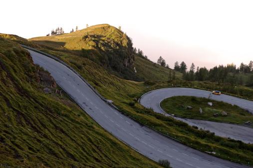 Austria「austria, mount grossglockner high alpine road」:スマホ壁紙(8)