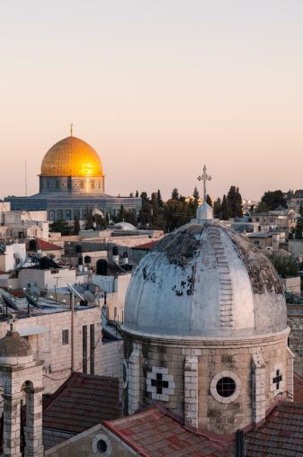 Pilgrimage「Islam and Christianity in Jerusalem Old City」:スマホ壁紙(19)