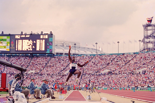 1996「XXVI Summer Olympic Games」:写真・画像(3)[壁紙.com]