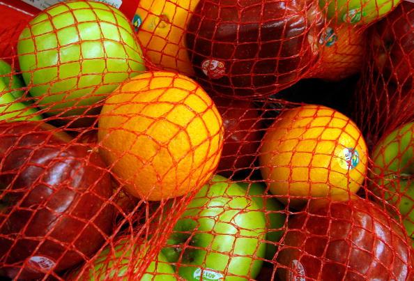 Orange - Fruit「Prices For U.S. Food Staples Rise Steeply」:写真・画像(6)[壁紙.com]