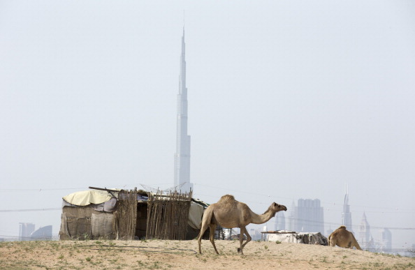 Simplicity「General Views of Dubai」:写真・画像(5)[壁紙.com]