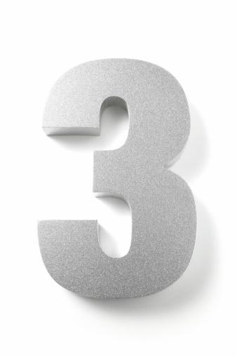 Number 3「Number 3」:スマホ壁紙(17)