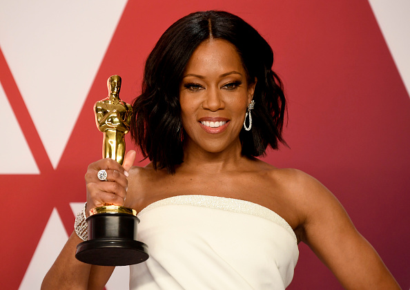 Best supporting actress prize「91st Annual Academy Awards - Press Room」:写真・画像(11)[壁紙.com]