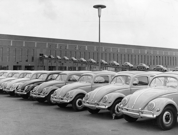 Volkswagen「Production Line」:写真・画像(15)[壁紙.com]