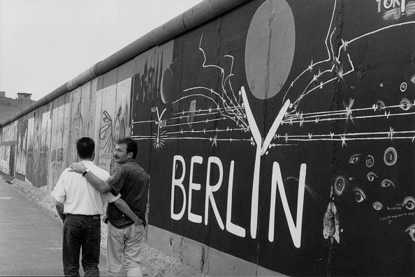 Graffiti「Berlin Wall」:写真・画像(16)[壁紙.com]