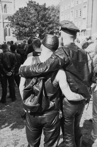 革「S&M Pride March」:写真・画像(16)[壁紙.com]