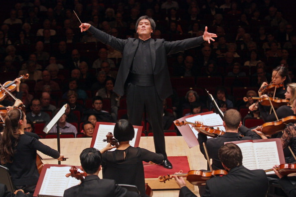 Classical Concert「Alan Gilbert」:写真・画像(17)[壁紙.com]