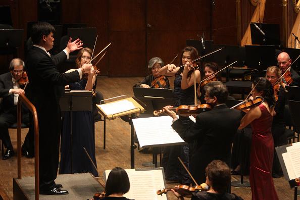 Musical Conductor「Alan Gilbert」:写真・画像(2)[壁紙.com]