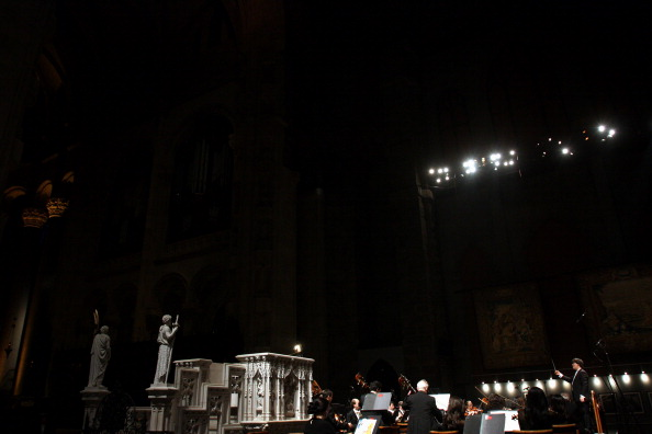 Classical Concert「New York Philharmonic」:写真・画像(18)[壁紙.com]