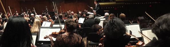Hiroyuki Ito「New York Philharmonic」:写真・画像(2)[壁紙.com]