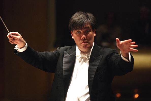 Hiroyuki Ito「Alan Gilbert」:写真・画像(3)[壁紙.com]