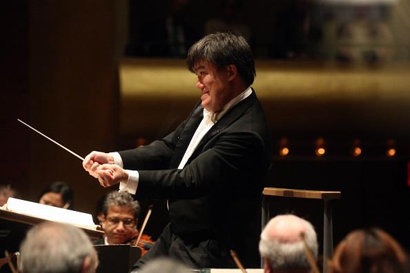 Hiroyuki Ito「Alan Gilbert」:写真・画像(1)[壁紙.com]