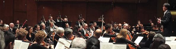 クラシック音楽「Alan Gilbert」:写真・画像(4)[壁紙.com]