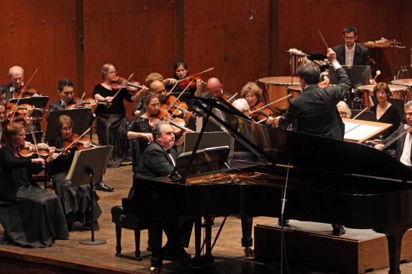 Classical Concert「Alan Gilbert」:写真・画像(9)[壁紙.com]