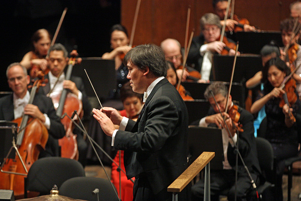 Classical Concert「New York Philharmonic」:写真・画像(6)[壁紙.com]