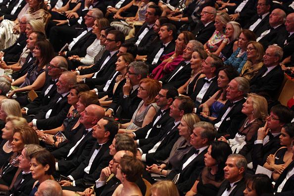 Classical Concert「New York Philharmonic」:写真・画像(10)[壁紙.com]