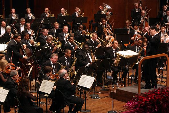 金管楽器「Swing Symphony」:写真・画像(10)[壁紙.com]