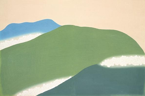 Mountain「Yoshino」:写真・画像(6)[壁紙.com]