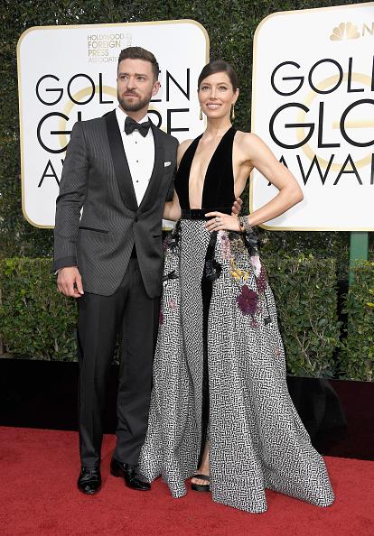Textured「74th Annual Golden Globe Awards - Arrivals」:写真・画像(4)[壁紙.com]