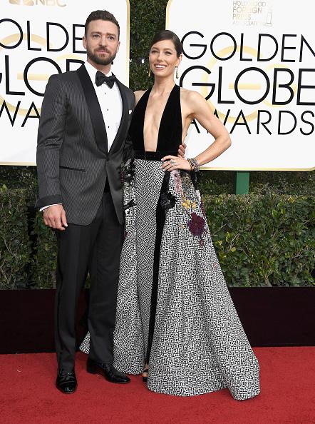 Textured「74th Annual Golden Globe Awards - Arrivals」:写真・画像(10)[壁紙.com]