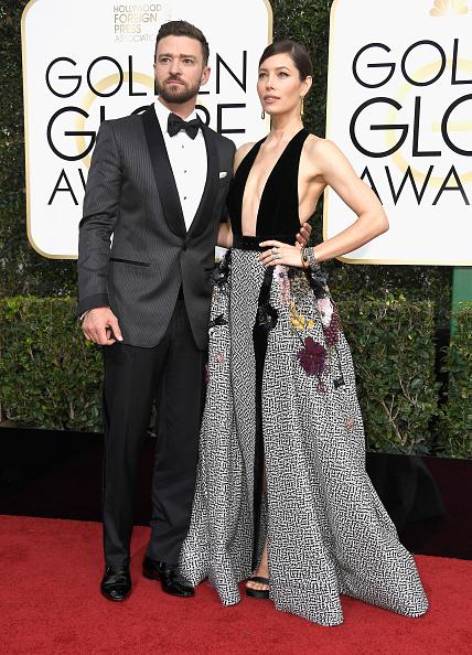 Textured「74th Annual Golden Globe Awards - Arrivals」:写真・画像(3)[壁紙.com]