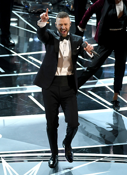 Performance「89th Annual Academy Awards - Show」:写真・画像(17)[壁紙.com]