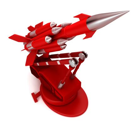 Anti-Aircraft「Missile launcher」:スマホ壁紙(13)