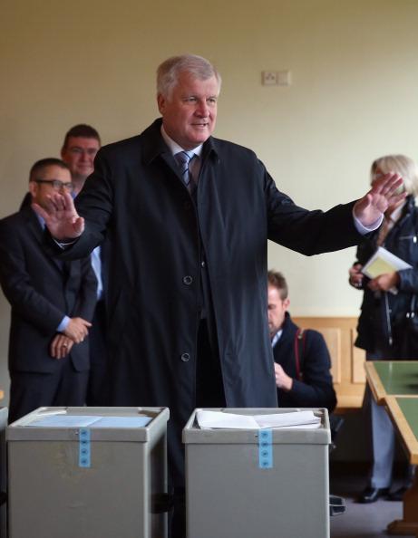 Ingolstadt「Bavaria Holds State Elections」:写真・画像(9)[壁紙.com]