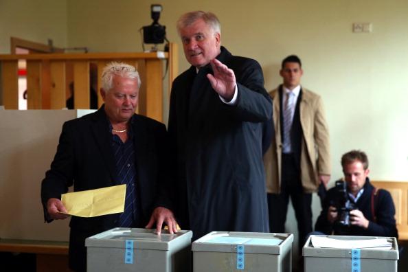 Ingolstadt「Bavaria Holds State Elections」:写真・画像(10)[壁紙.com]