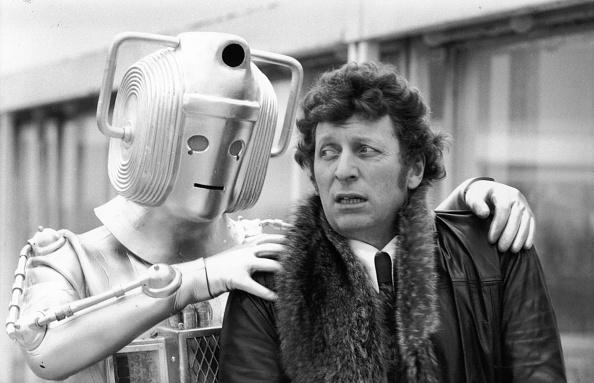 Futuristic「Dr Who」:写真・画像(8)[壁紙.com]