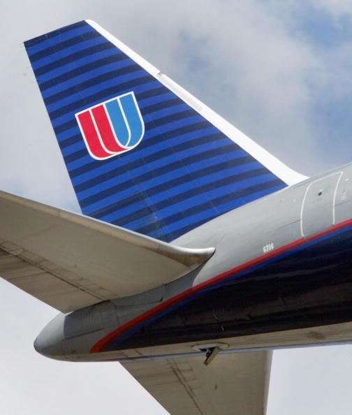 Tim Boyle「United Airlines' Financial Health Improves」:写真・画像(11)[壁紙.com]