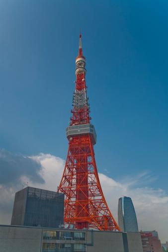 Tokyo Tower「Tokyo Tower」:スマホ壁紙(19)