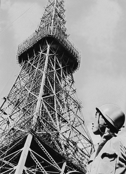 Tokyo Tower「Tokyo Tower」:写真・画像(5)[壁紙.com]