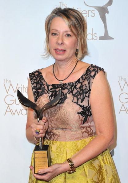 Alberto E「2011 Writers Guild Awards - Press Room」:写真・画像(13)[壁紙.com]