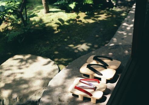 お祭り「Garden」:スマホ壁紙(5)