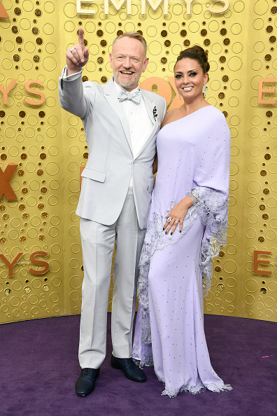 Frazer Harrison「71st Emmy Awards - Arrivals」:写真・画像(0)[壁紙.com]