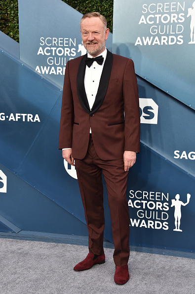 Loafer「26th Annual Screen Actors Guild Awards - Arrivals」:写真・画像(7)[壁紙.com]