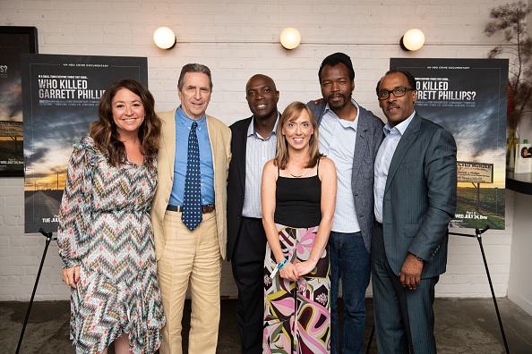 "HBO「HBO's ""Who Killed Garrett Phillips?"" New York Premiere At The Metrograph」:写真・画像(15)[壁紙.com]"