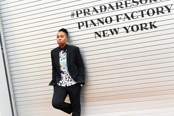 Prada「Prada Resort 2019 Fashion Show - Arrivals And Front Row」:写真・画像(18)[壁紙.com]