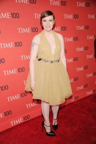 Halter Top「2013 Time 100 Gala - Arrivals」:写真・画像(13)[壁紙.com]