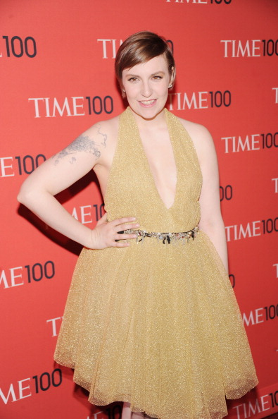 Halter Top「2013 Time 100 Gala - Arrivals」:写真・画像(12)[壁紙.com]