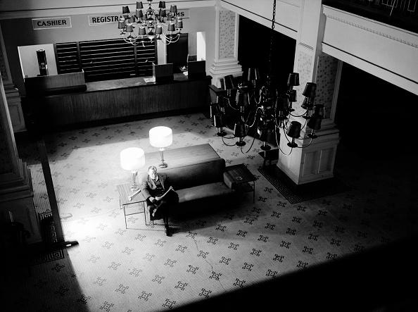Lobby「Hotel Hamilton」:写真・画像(14)[壁紙.com]